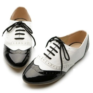 Zapatos Oxford 5